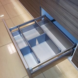 GRASS Pan Drawer Dividers