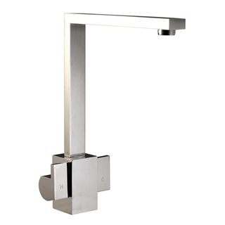 Linear Twin Lever Tap