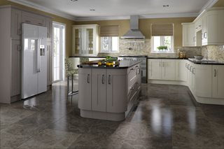 Classic Painted Shaker Kitchens