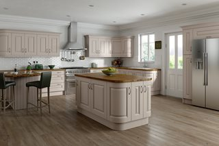 Heritage Painted Kitchens