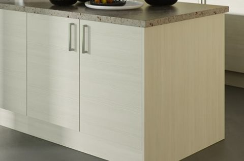 Sample Kitchen Doors