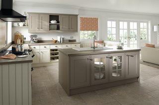 Davenport Painted Kitchens