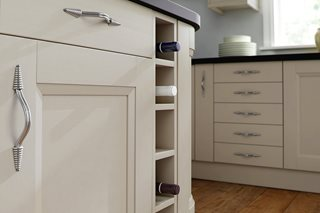 Richmond Painted Wood Kitchens