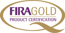 Furniture Industry Research Association Gold Award Product certification on all doors